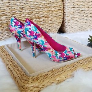 Shoes - Christian Siriano for Payless Heels